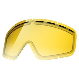 Electric Visual Electric - EGB2 LENS - YELLOW
