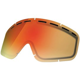 Electric Visual Electric - EGB2 LENS - BRONZE/RED CHROME