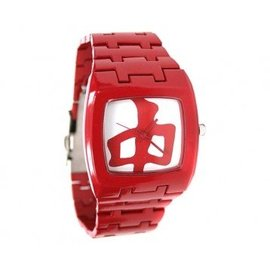 RDS RDS - CONTINUUM Watch - Red