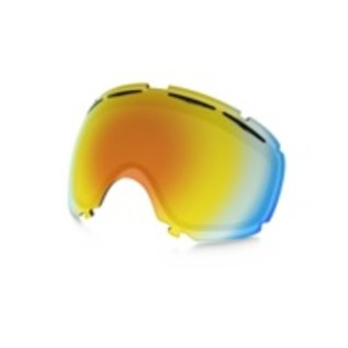 Oakley CANOPY - Fire Iridium
