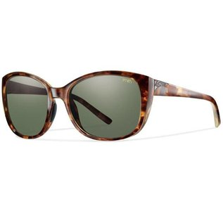 Smith Optics Smith - LOOKOUT - YELLOW TORTOISE w/ GRAY GREEN