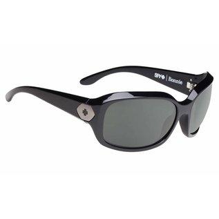 SPY SPY - BONNIE - Gloss Blk w/ Grey
