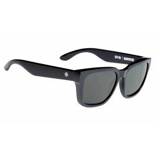 SPY SPY - BOWIE - Gloss Black w/ Grey