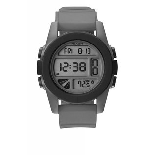 Nixon Nixon - UNIT - Grey Black