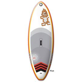 """StarBoard StarBoard - WIDE POINT FUN iSUP - 9'6"""""""