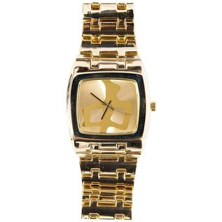 RDS RDS - CONTINUUM Watch - Gold