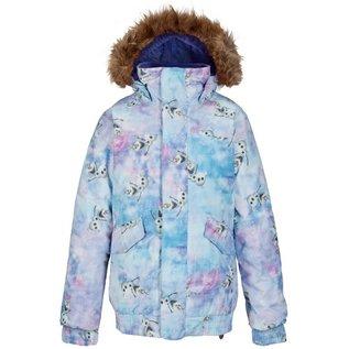 Burton Burton - GIRLS TWIST JKT - Olaf Frozen - XL
