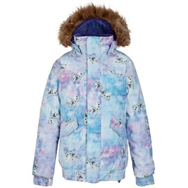 Burton Burton - GIRLS TWIST JKT - Olaf Frozen - L