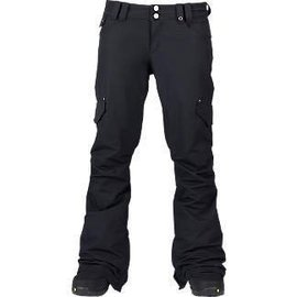 Burton Burton - MISS WILDS PANT - True Black - XXS