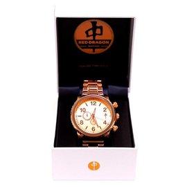 RDS RDS - DUCHESS Watch - Rose Gold