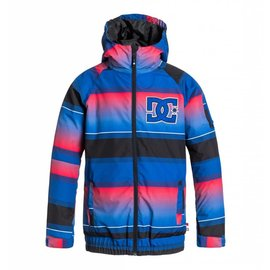 DC DC - TROOP BOYS JACKET - PRM3 - L