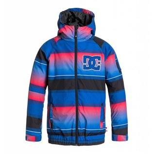 DC DC - TROOP BOYS JACKET - PRM3 - M
