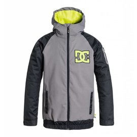 DC DC - TROOP BOYS JACKET - KPF0 - L