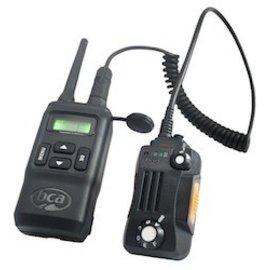 BCA - BC LINK RADIO w/ REMOTE