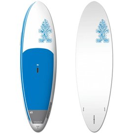 StarBoard StarBoard - WHOPPER SUP (STARSHOT) - Blue - 10' (IN STORE ONLY)