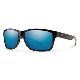 Smith Optics Smith - DRAKE - Black w/ Techlite Polar Blue Mirror