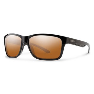 Smith Optics Smith - DRAKE - Black w/ Techlite Polarchromic Copper Mirror