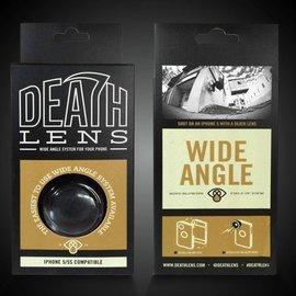Death Lens DEATH LENS - Wide Angle iPhone Camera Lens - 5/5S/SE