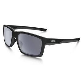 Oakley Oakley - MAINLINK - Matte Black w/ Grey