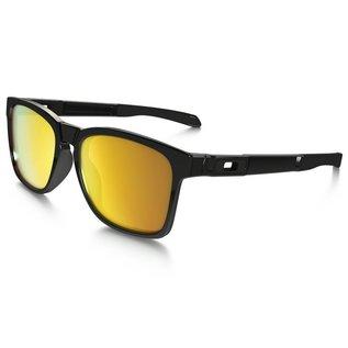 Oakley Oakley - CATALYST - Polished Black w/ 24K Iridium