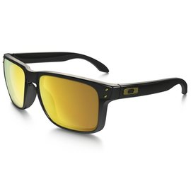 Oakley Oakley - HOLBROOK - Polished Black w/ 24K Iridium (Shawn White Collection)