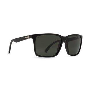 Von Zipper VZ - HOWL - Black w/ Grey Poly Polar