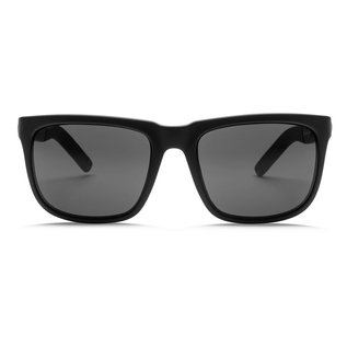 Electric Visual Electric - KNOXVILLE S - Matte Black w/ Grey