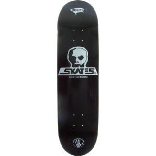 Skull Skates SKULL SKATES - DIEHARD - DECK