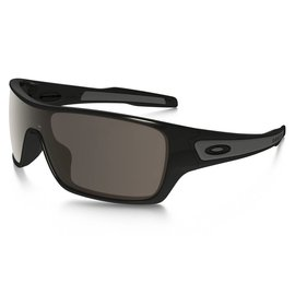 Oakley Oakley - TURBINE ROTOR - Polished Black w/ Warm Grey