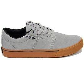 Supra Footwear Supra - STACKS VULC II - Gry/Gum -