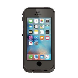 Lifeproof LifeProof - iPhone 5/5S/SE Fre Case - Grind Grey