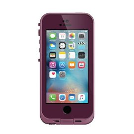 Lifeproof LifeProof - iPhone 5/5S/SE Fre Case - Crushed Purple