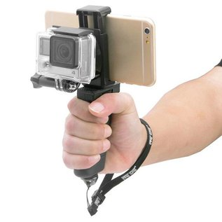 GoPro - HANDGRIP for iPhone + GoPRO