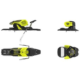 Salomon - WARDEN 11 (w/ Brake) - Yellow