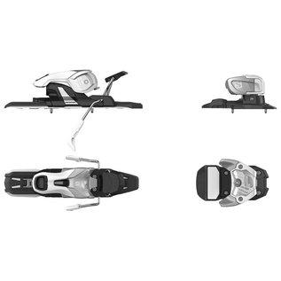 Salomon - WARDEN 11 (w/ Brake) - Silver