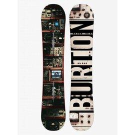 Burton Burton - BLUNT (2017) - 156Wcm