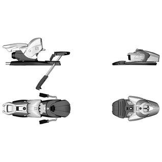 Salomon - Z10 Ti - White/Silver