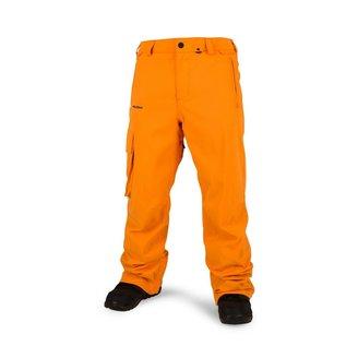 Volcom Volcom - VENTRAL PANT - Pumpkin -