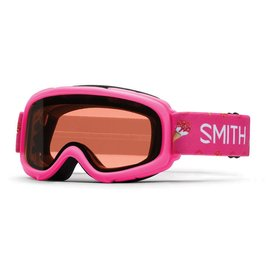 Smith Optics Smith - GAMBLER - Pink Sugar Cone w/ RC36