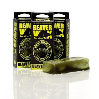 Beaver Wax - DAMFAST All Temp. WAX - 155g