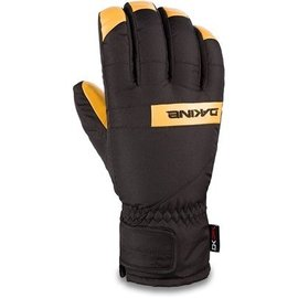 Dakine Dakine - NOVA Short Glove - Blk/Tan -