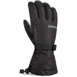 Dakine Dakine - LEATHER TITAN GORE GLOVE - Black -