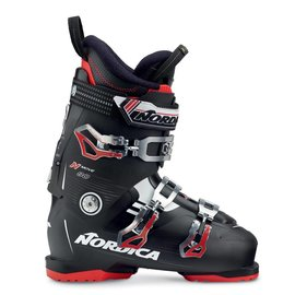 Nordica - N-MOVE 80 (2017) - Blk/Red -