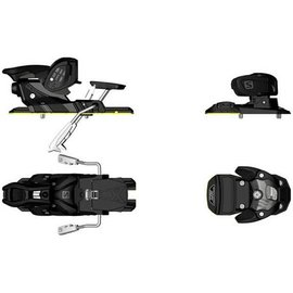 Salomon - WARDEN MNC 13 - Black (w/ Brake)