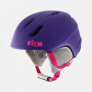 Giro - LAUNCH 2016 - Purple Clouds -