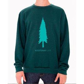 Kootenay Life Kootenay Life - CREW - Good Tree Green -