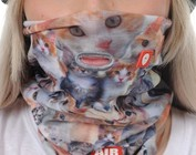Beanies & Face Masks