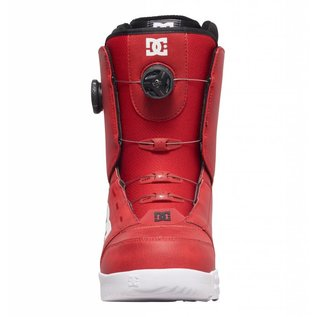DC DC - CONTROL - Racing Red -