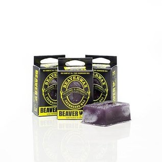 Beaver Wax - DAMFAST All Temp. WAX - 95g