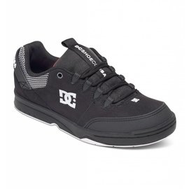 DC DC - SYNTAX SN - blk/wht/red -
